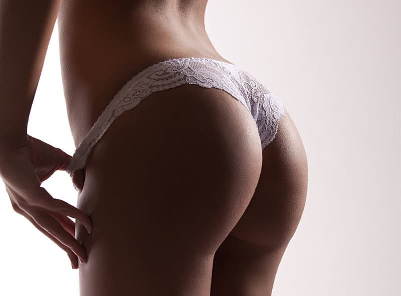 Buttocks Augmentation Plastic Surgeon Orange County